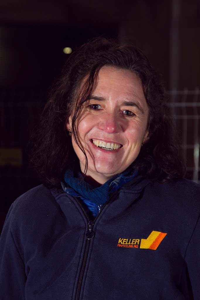 Sonja Schönenberger